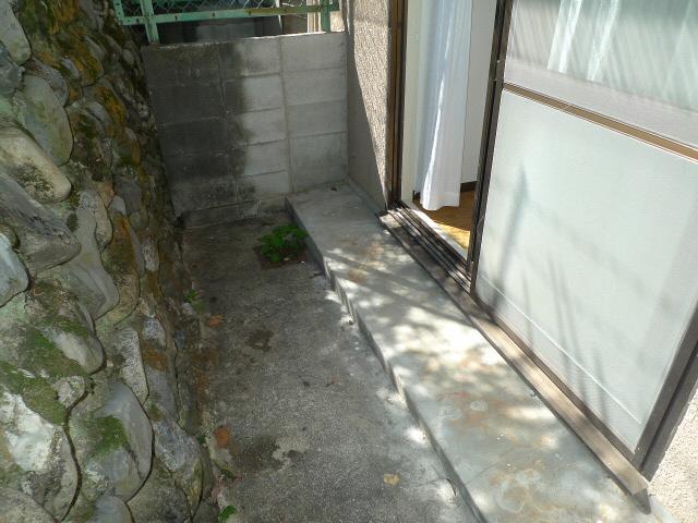 物件番号: 1075904335 モノシャカ憧  京都市左京区一乗寺釈迦堂町 1DK マンション 画像11