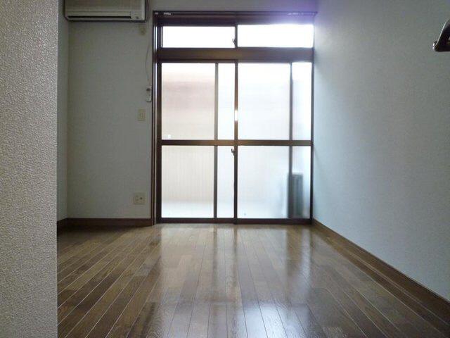 物件番号: 1075914656 ミヤタハイツ  京都市左京区岩倉南桑原町 1K アパート 画像1