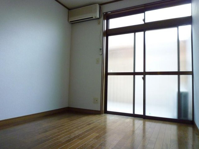 物件番号: 1075914656 ミヤタハイツ  京都市左京区岩倉南桑原町 1K アパート 画像3