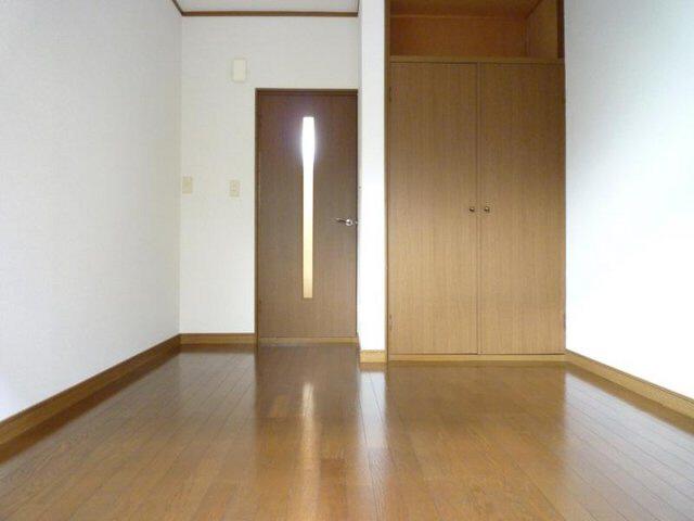 物件番号: 1075914656 ミヤタハイツ  京都市左京区岩倉南桑原町 1K アパート 画像4