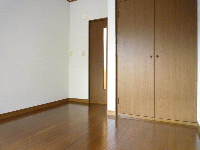 物件番号: 1075914656 ミヤタハイツ  京都市左京区岩倉南桑原町 1K アパート 画像7