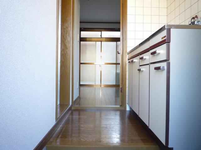 物件番号: 1075914656 ミヤタハイツ  京都市左京区岩倉南桑原町 1K アパート 画像8