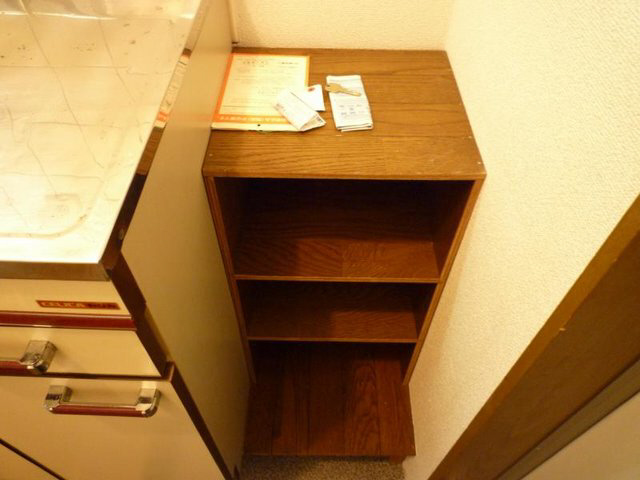 物件番号: 1075914656 ミヤタハイツ  京都市左京区岩倉南桑原町 1K アパート 画像9