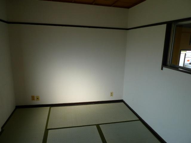 物件番号: 1075912765 藤田アパート  京都市左京区一乗寺築田町 3K アパート 画像3