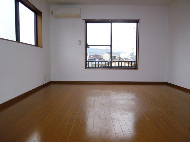 物件番号: 1075917868 ハイツくれしま  京都市左京区田中南西浦町 1R アパート 画像8
