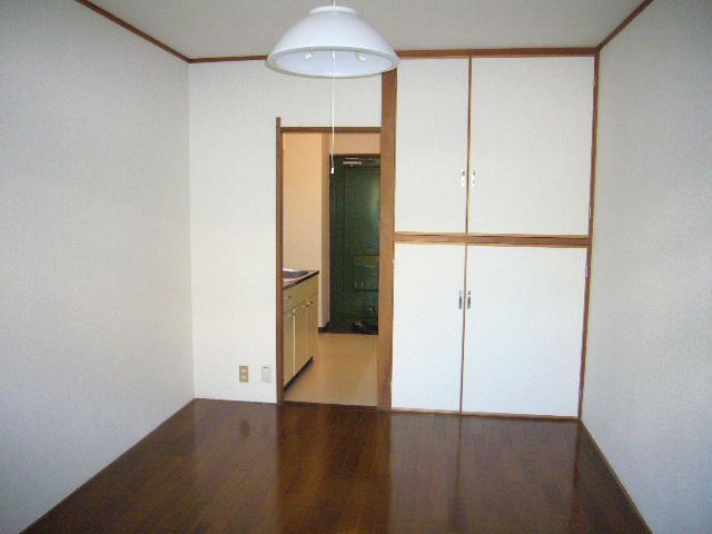 物件番号: 1075913210 ロイヤルコーポタカハラ  京都市左京区田中西高原町 1K マンション 画像1