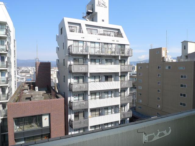 物件番号: 1075914415 アティ今出川  京都市上京区元北小路町 1R マンション 画像16