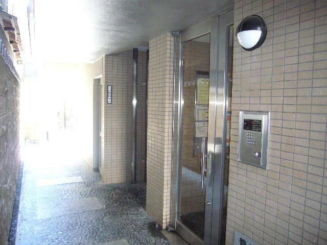 物件番号: 1075914415 アティ今出川  京都市上京区元北小路町 1R マンション 画像18