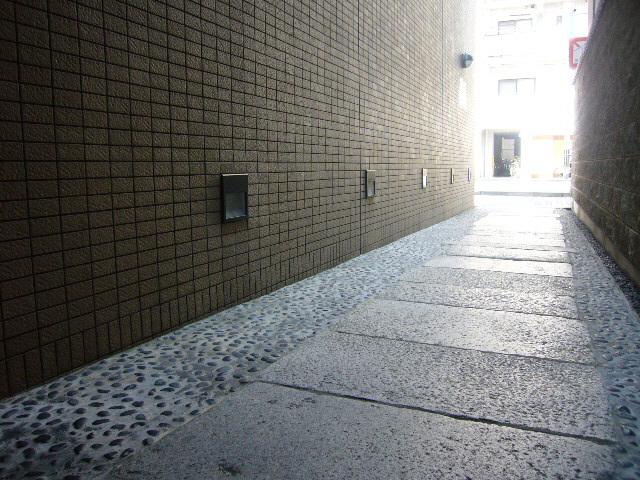 物件番号: 1075914415 アティ今出川  京都市上京区元北小路町 1R マンション 画像30