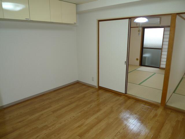 物件番号: 1075921244 第2くめマンション  京都市左京区高野西開町 3LDK マンション 画像3