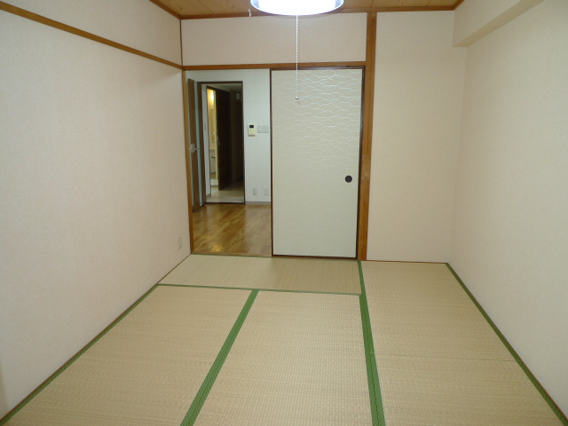 物件番号: 1075921244 第2くめマンション  京都市左京区高野西開町 3LDK マンション 画像5