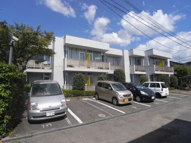 物件番号: 1075920028 アザレアコーポ  京都市左京区松ケ崎東町 1R マンション 外観画像